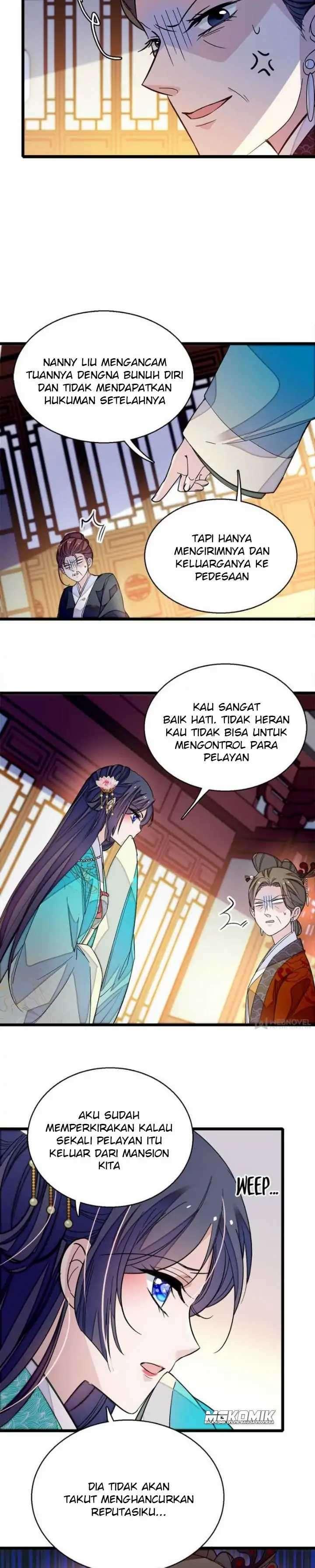 Sijin Chapter 21