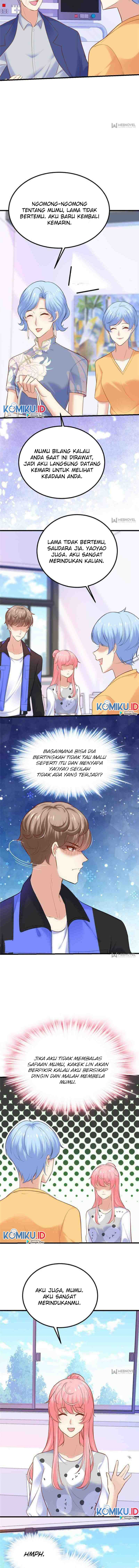 My Beautiful Time With You Chapter 153