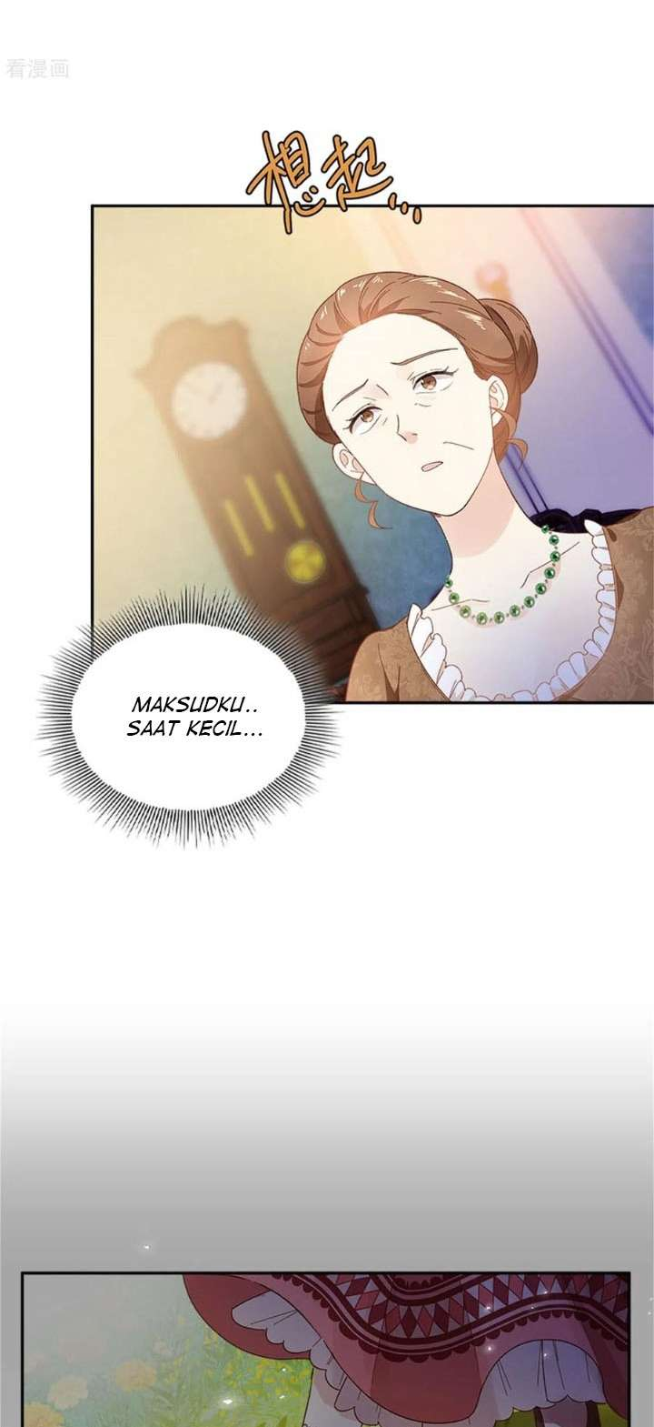 The Evil Lady Will Change Chapter 125