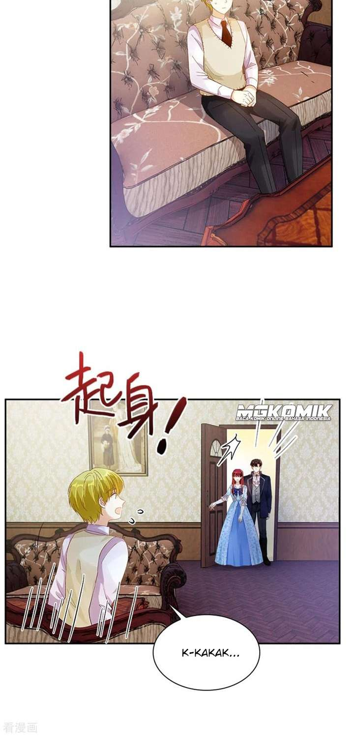 The Evil Lady Will Change Chapter 126