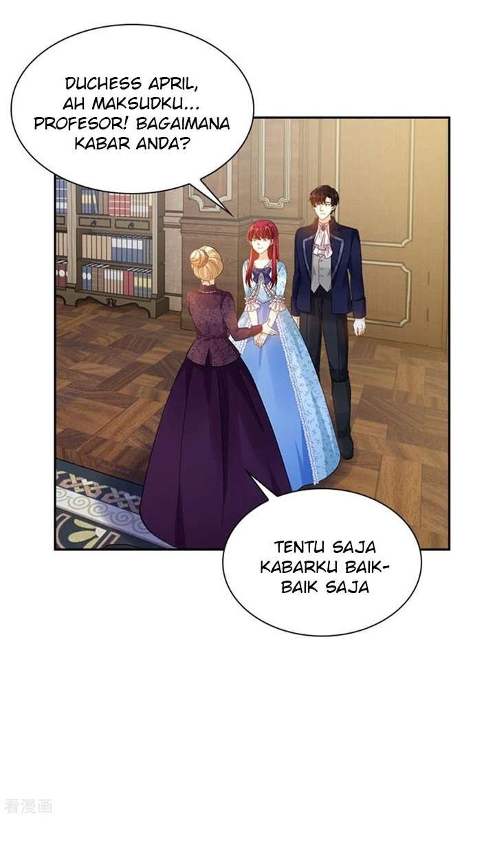 The Evil Lady Will Change Chapter 127