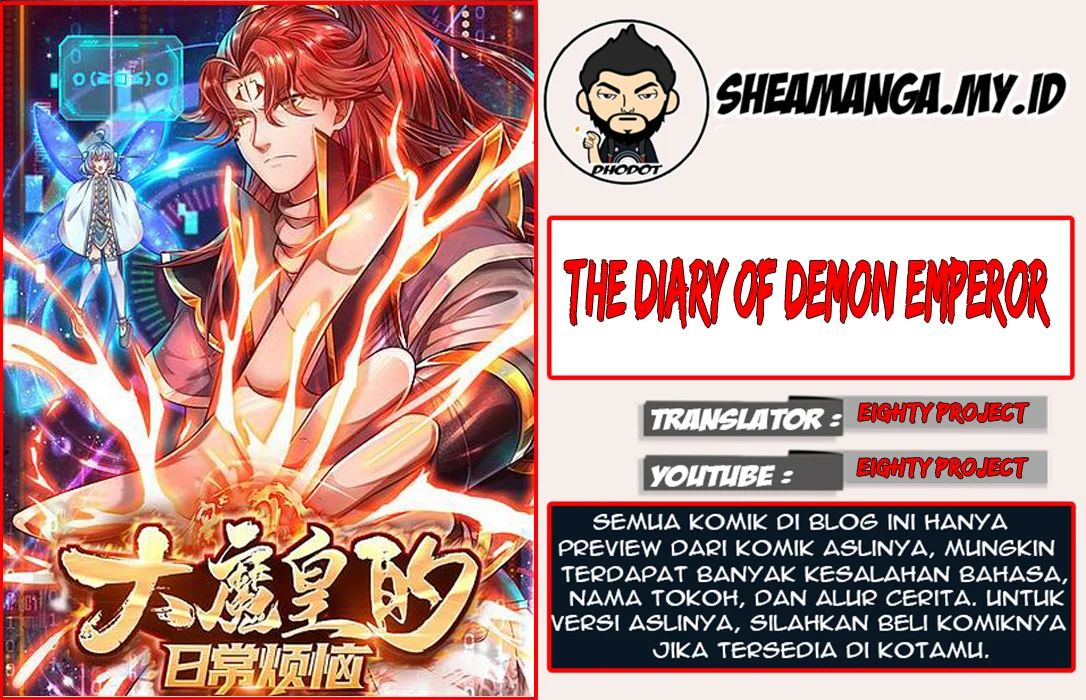 The Diary Of Demon Emperor Chapter 2