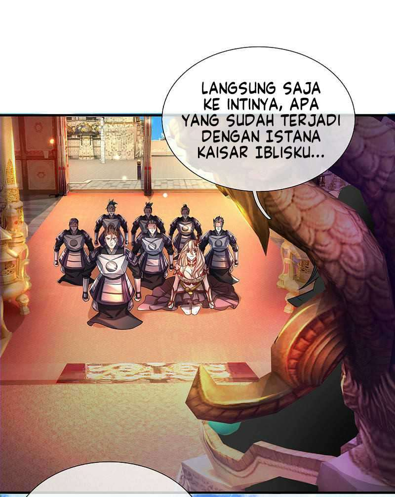 The Diary Of Demon Emperor Chapter 8