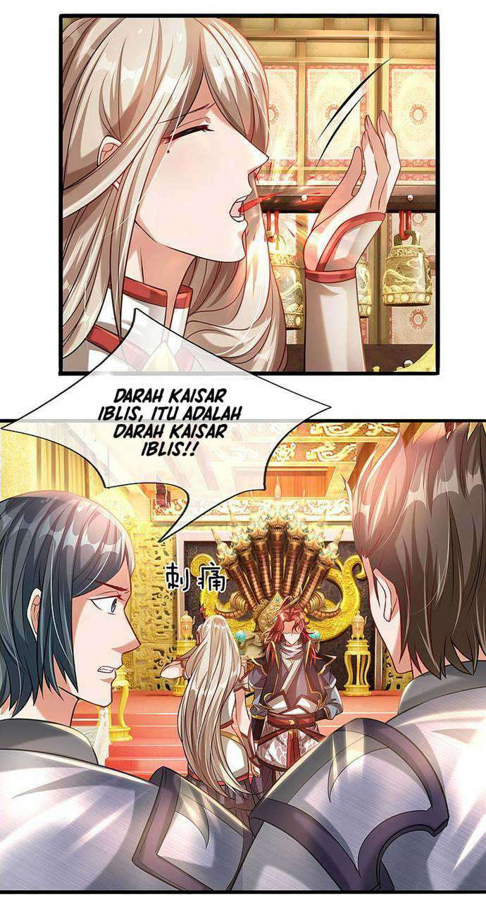 The Diary Of Demon Emperor Chapter 9