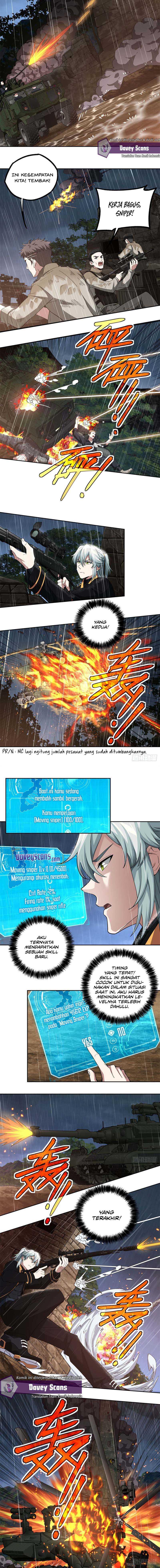 Super Mechanic Chapter 72
