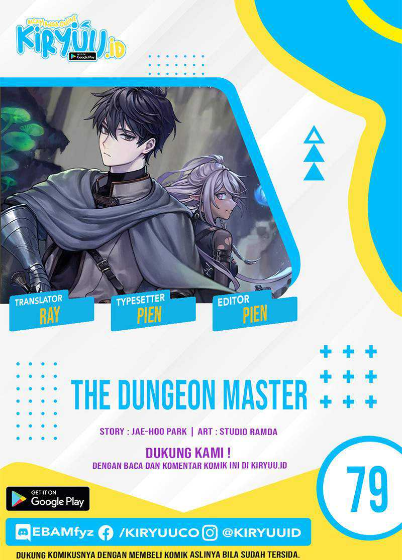 The Dungeon Master Chapter 79