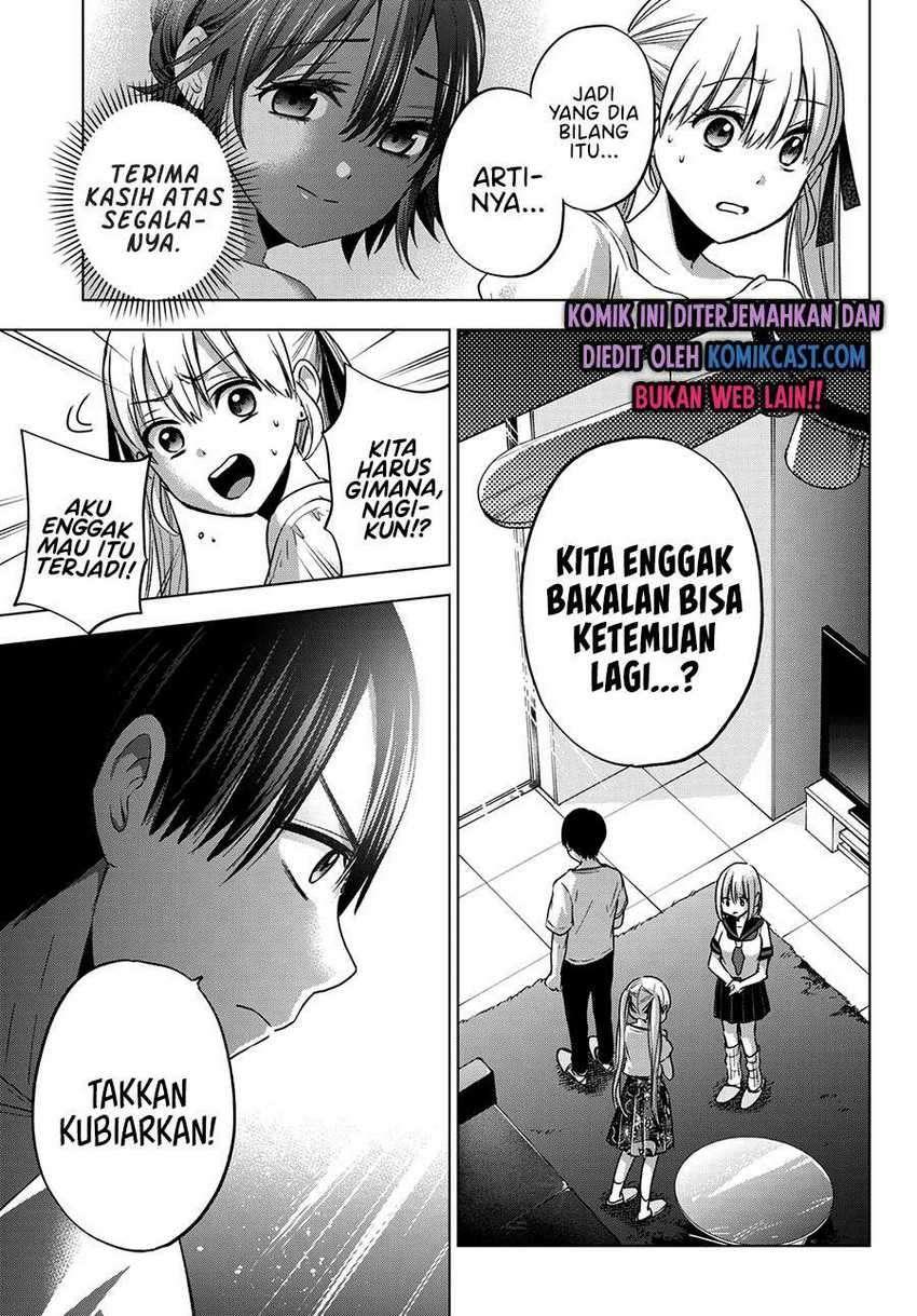 Kakkou No Iinazuke Chapter 62
