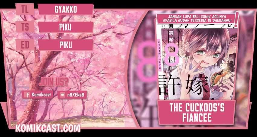 Kakkou No Iinazuke Chapter 80