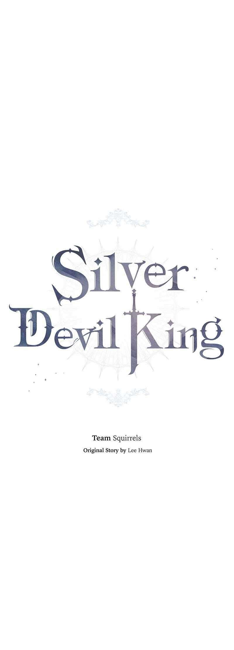 Silver Demon King Chapter 25