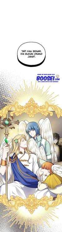 Silver Demon King Chapter 26