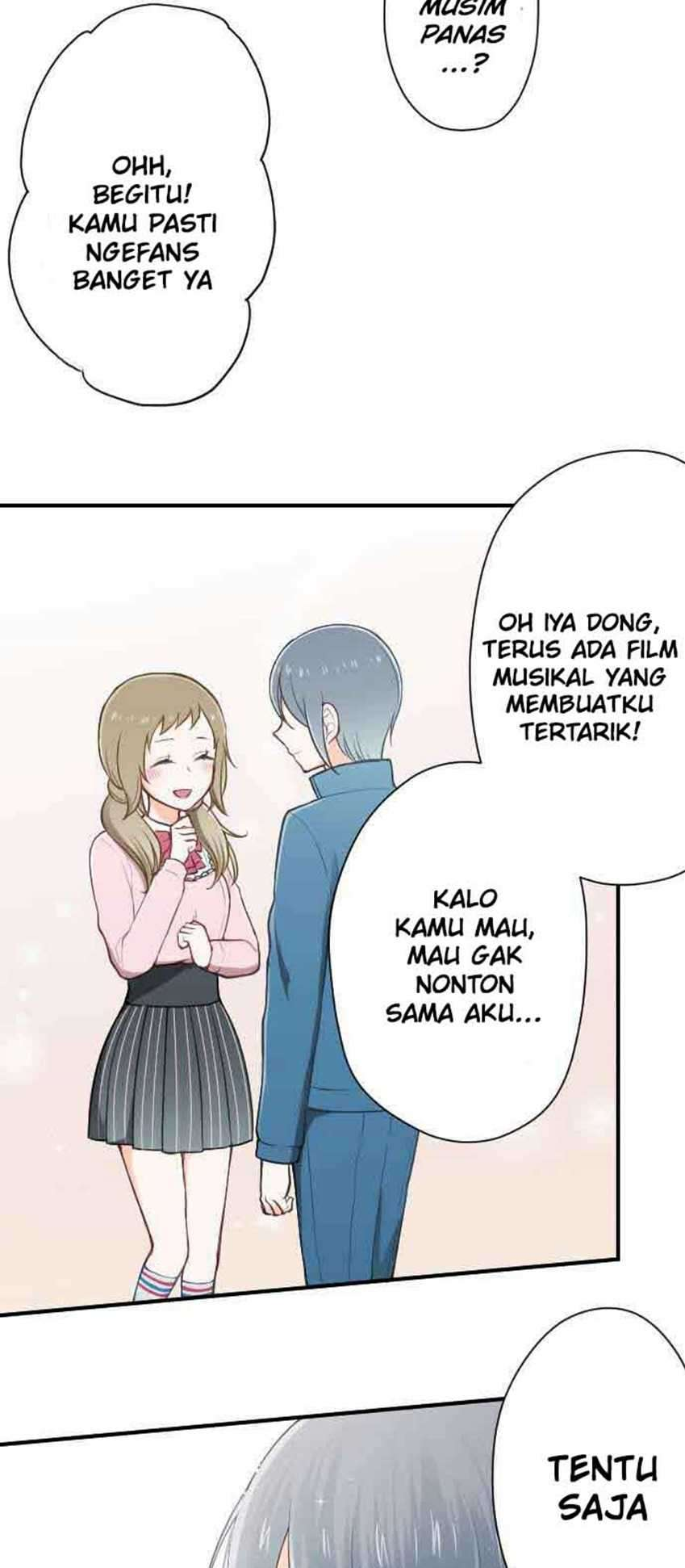Ouji-sama Nante Iranai Chapter 92