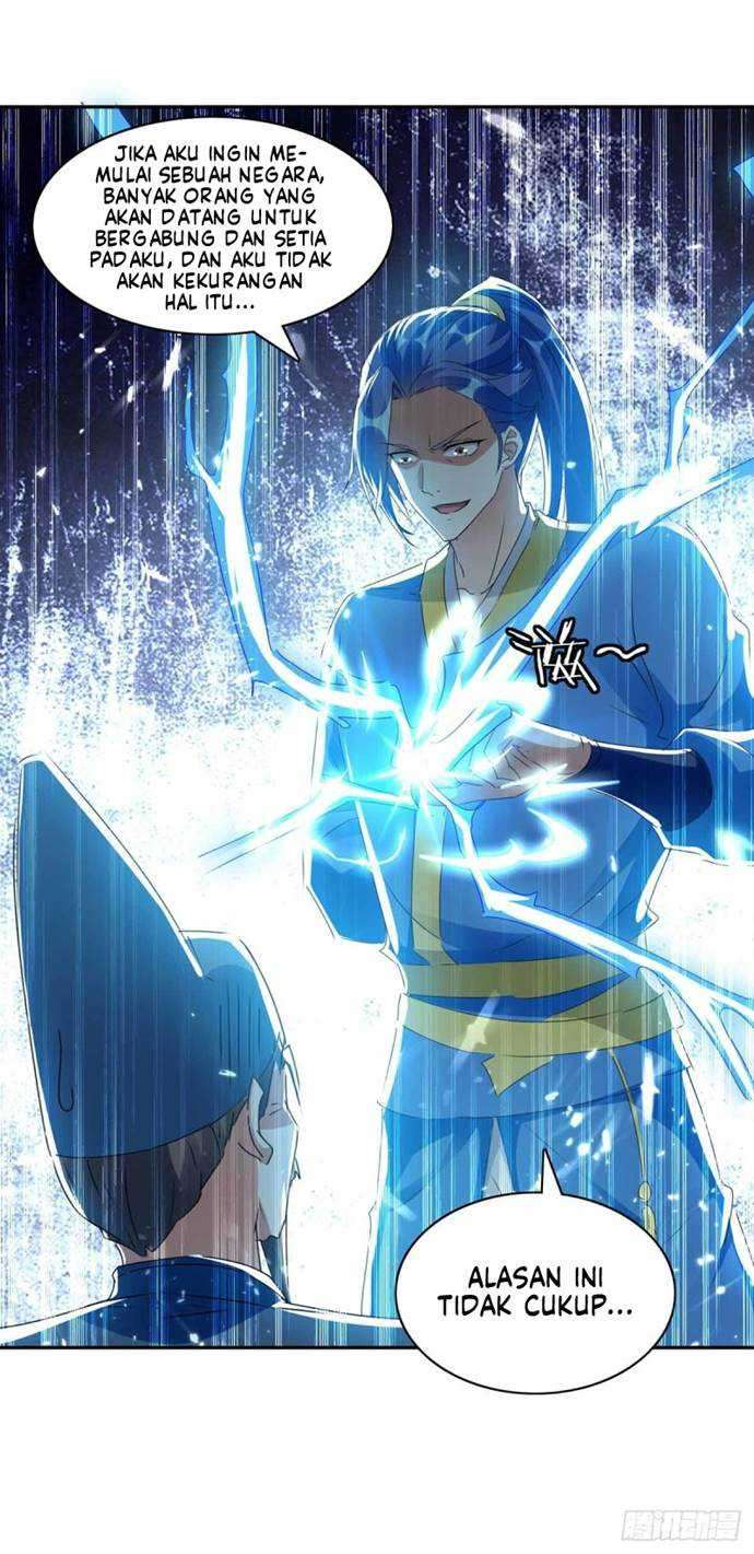 Strongest Leveling Chapter 220