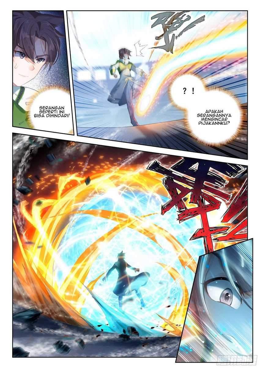 Soul Land 4 Chapter 168