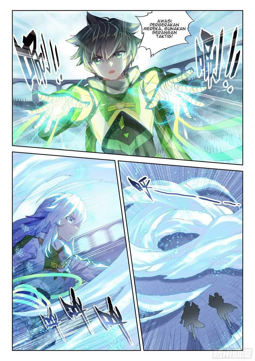 Soul Land 4 Chapter 170