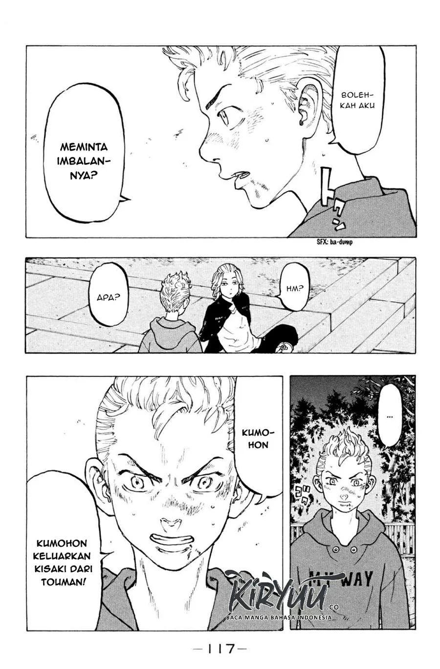 Tokyo Revengers Chapter 39