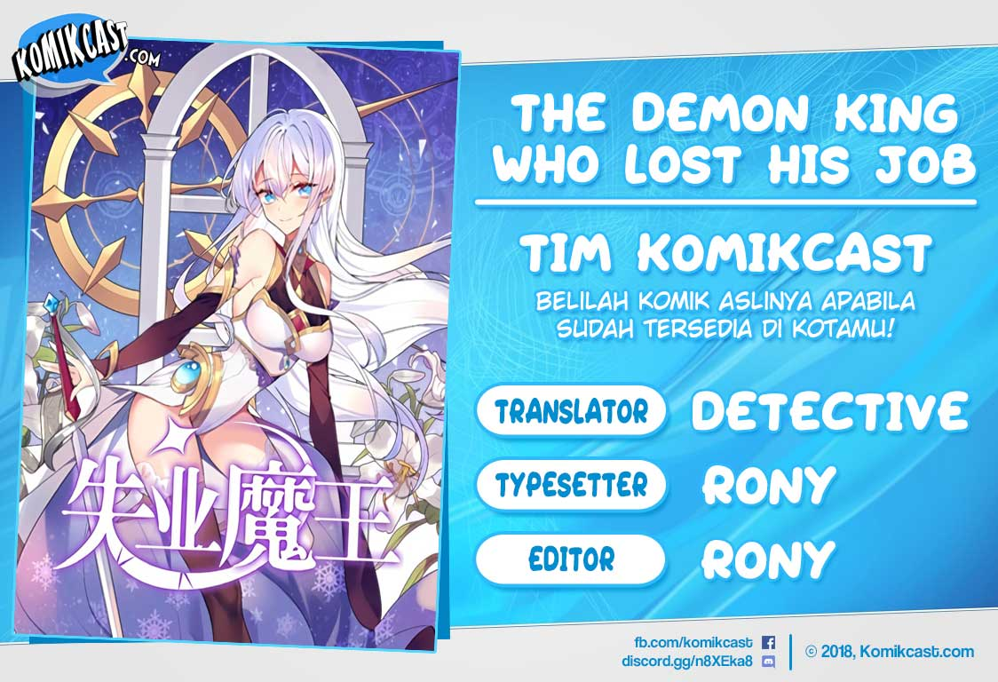 The Demon King Who Lost His Job Chapter 121