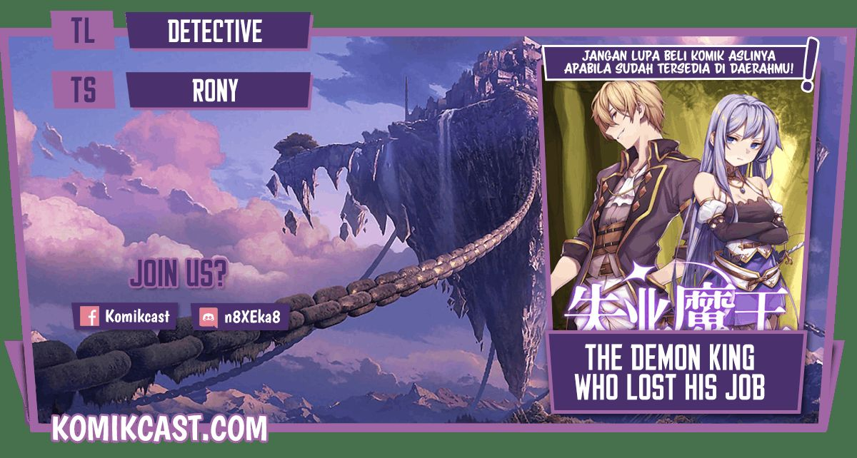 The Demon King Who Lost His Job Chapter 159