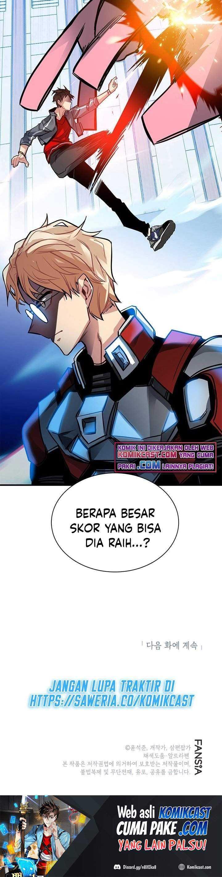 Sss-class Gacha Hunter Chapter 12