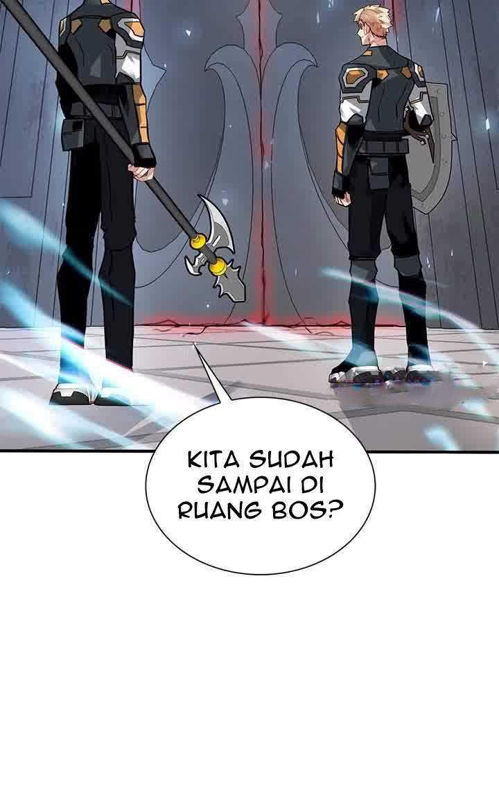 Sss-class Gacha Hunter Chapter 13