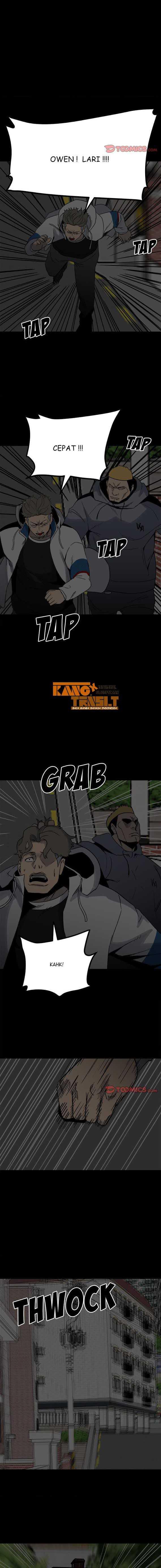 The Villain Chapter 71