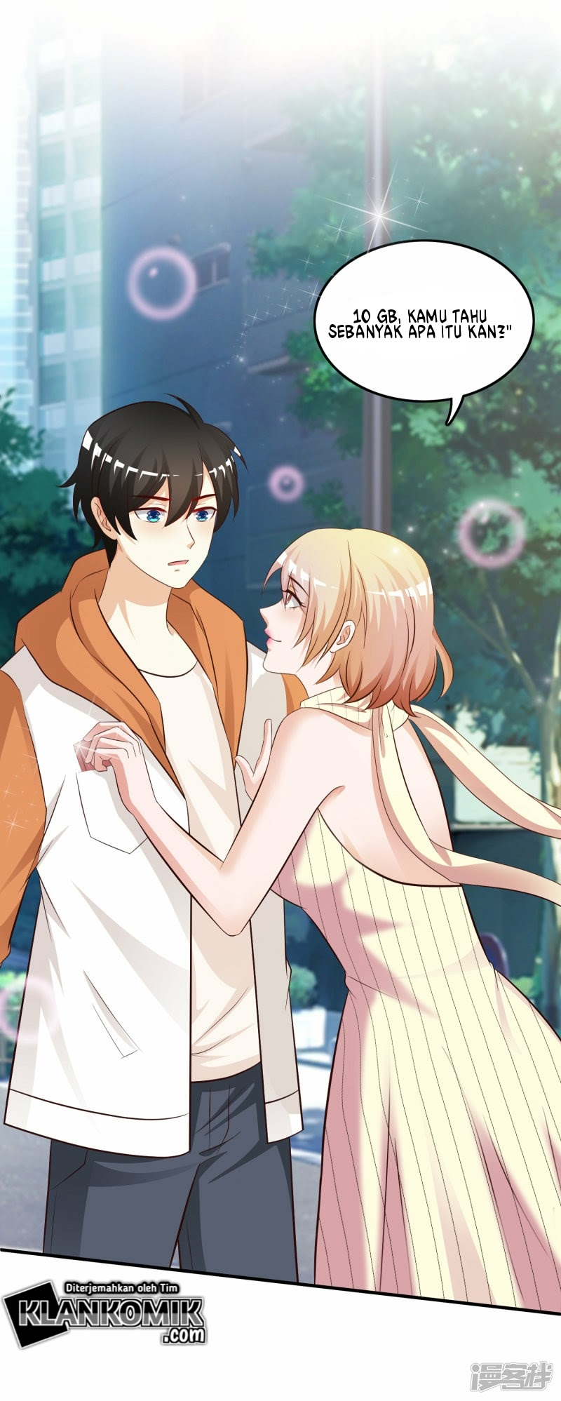 The Strongest Peach Blossom Chapter 37