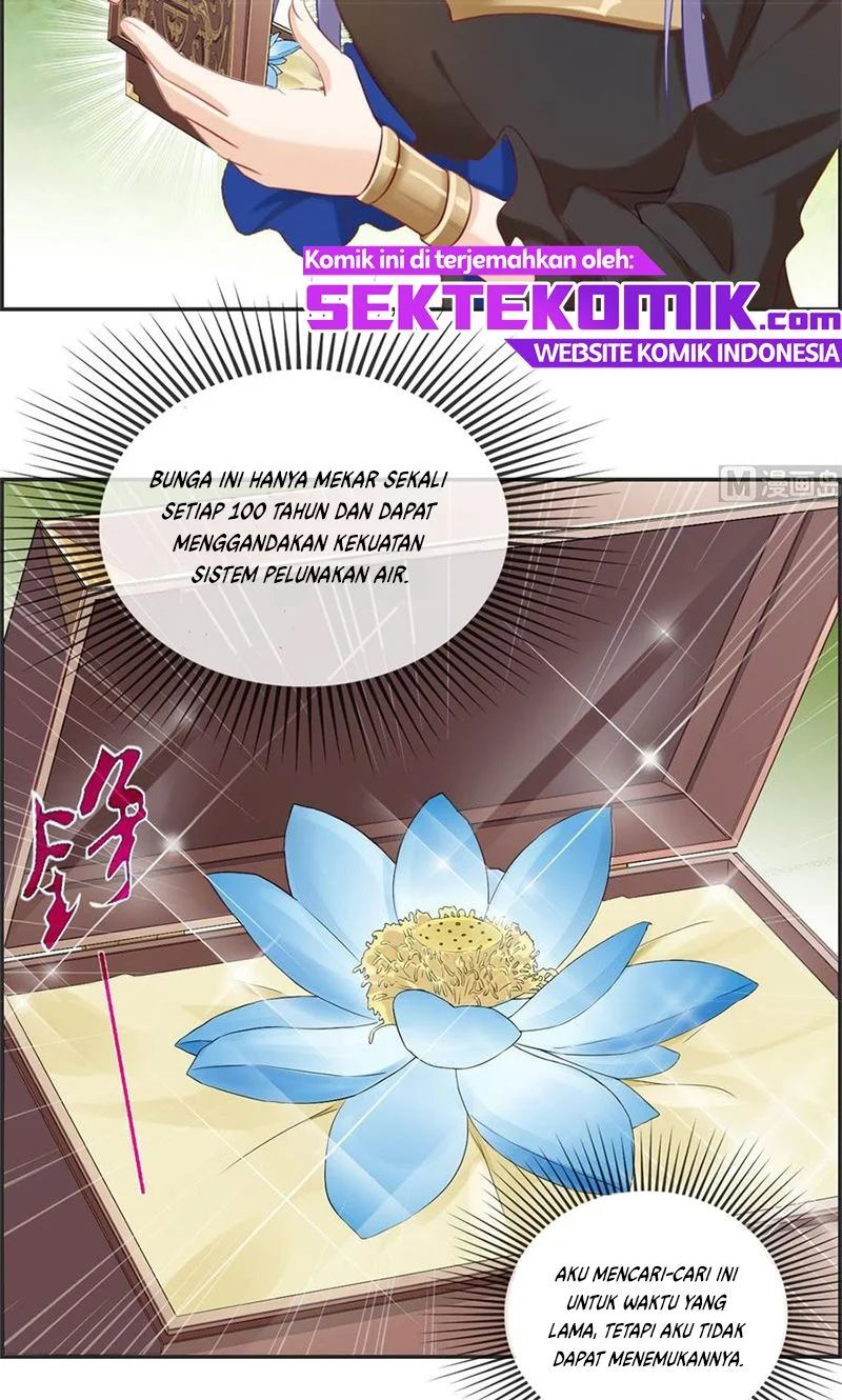 Strongest System Chapter 21