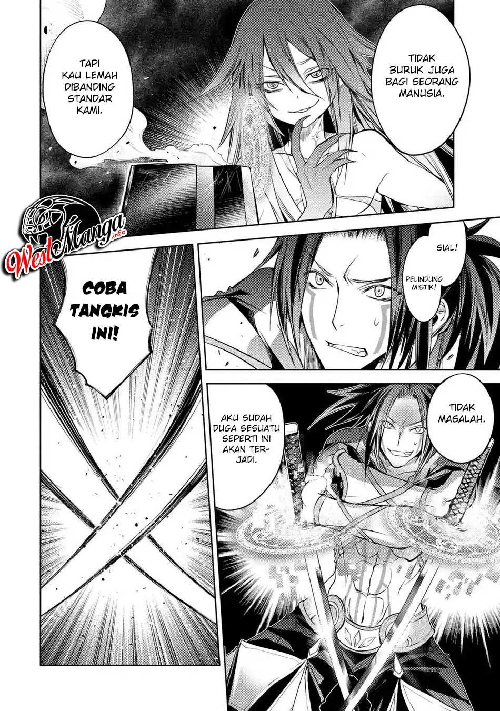 Senmetsumadou No Saikyou Kenja Musai No Kenja, Madou Wo Kiwame Saikyou E Itaru Chapter 2.3