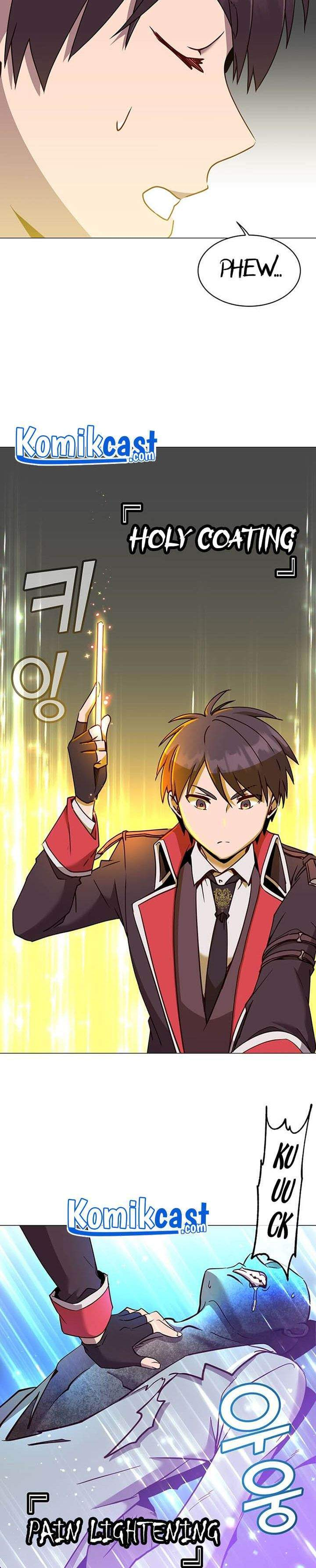 The Max Level Hero Has Returned! Chapter 61