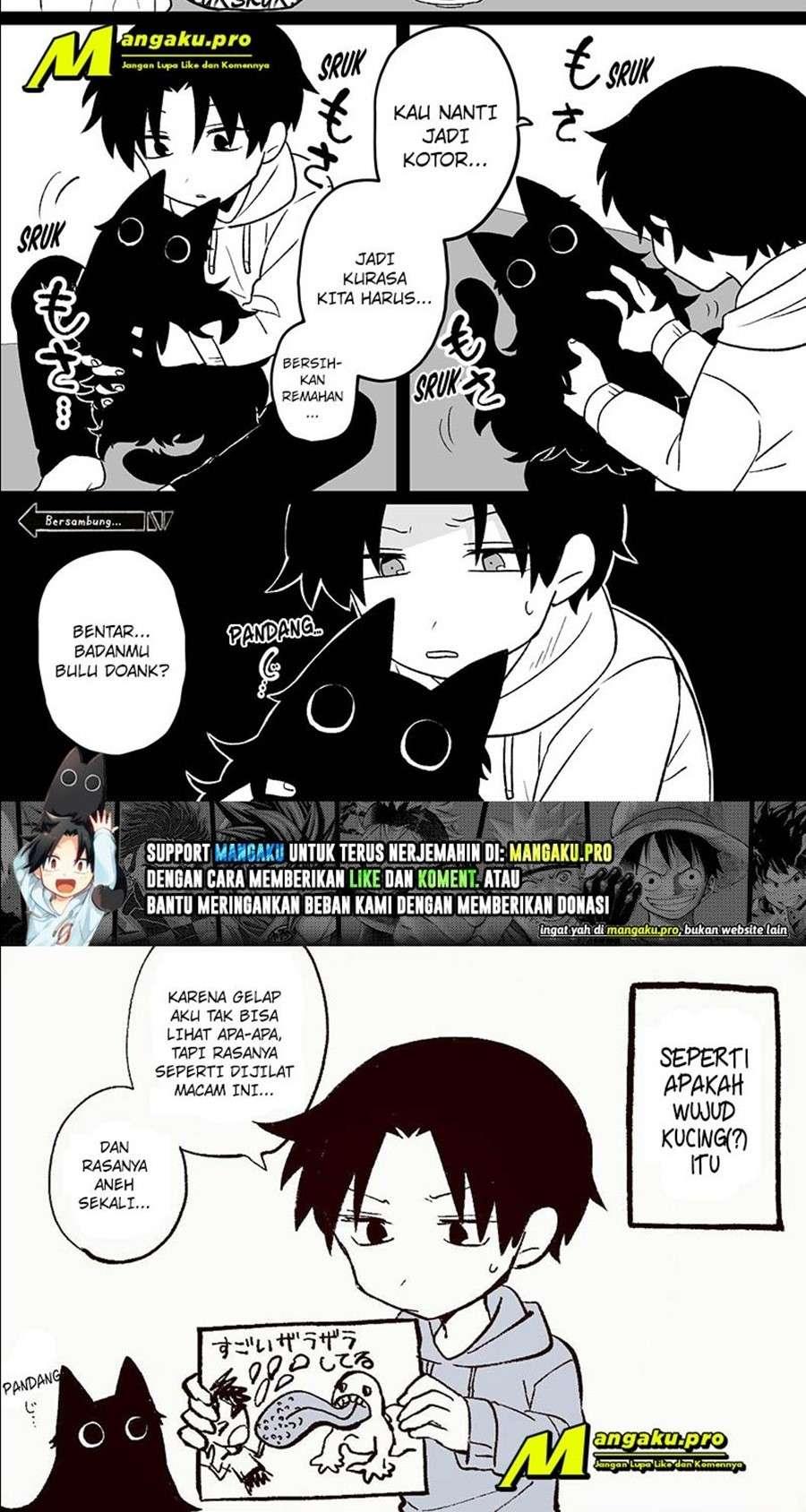 Neko No Youna Nanika Chapter 2