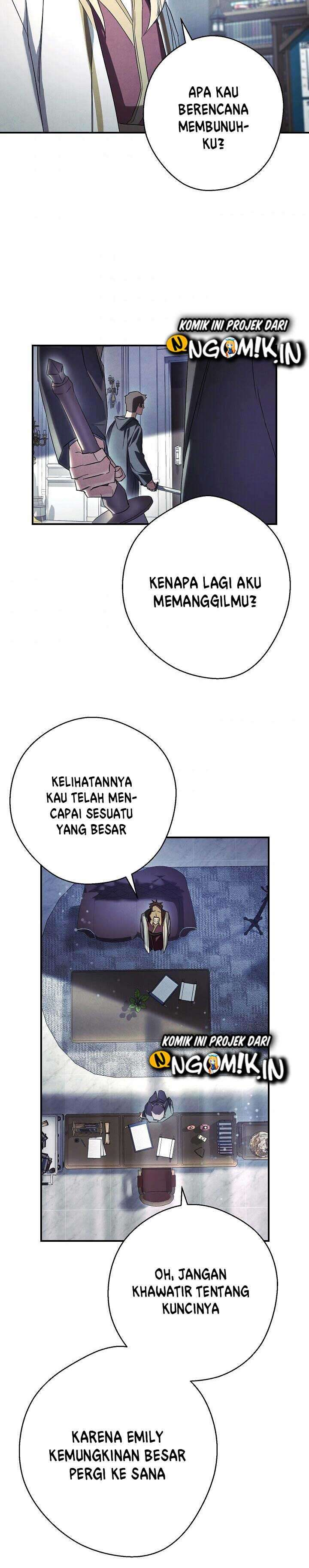 The Live Chapter 79