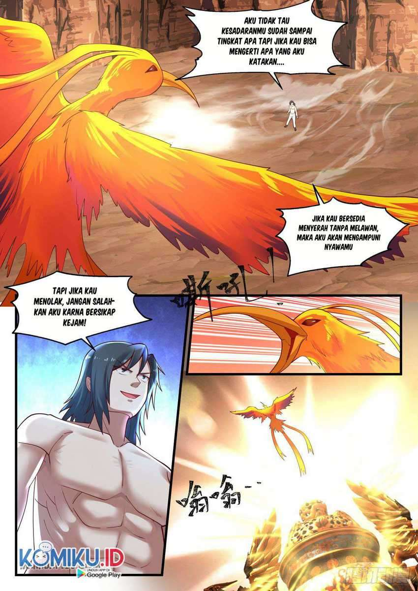 Martial Peak Chapter 1145