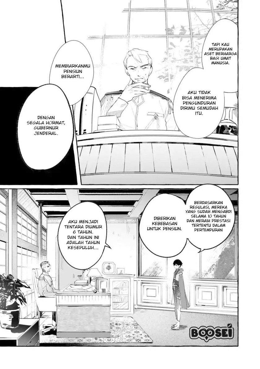 Saikyou Mahoushi No Inton Keikaku The Alternative Chapter 1.1