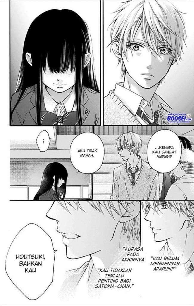 Kono Oto Tomare! Chapter 67