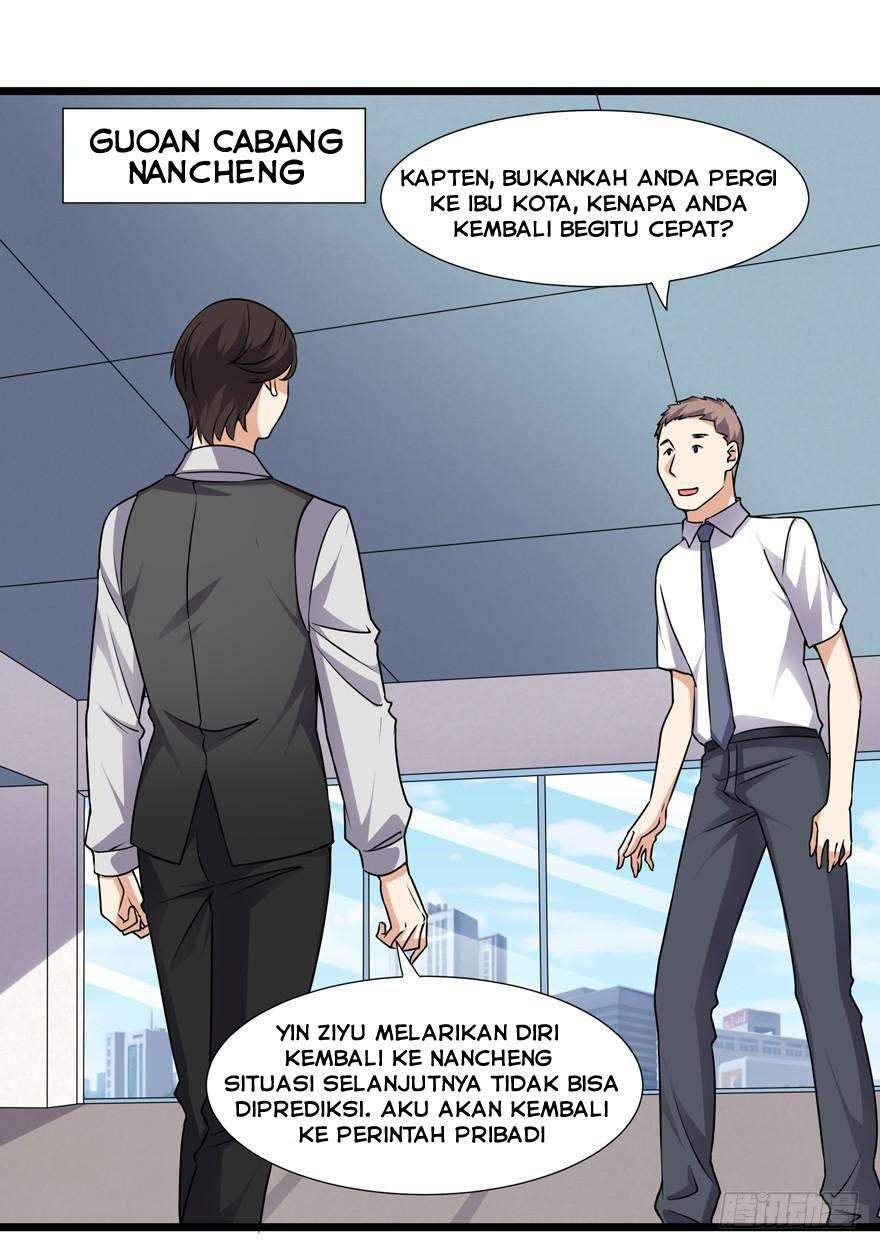 The King Of Police Chapter 31