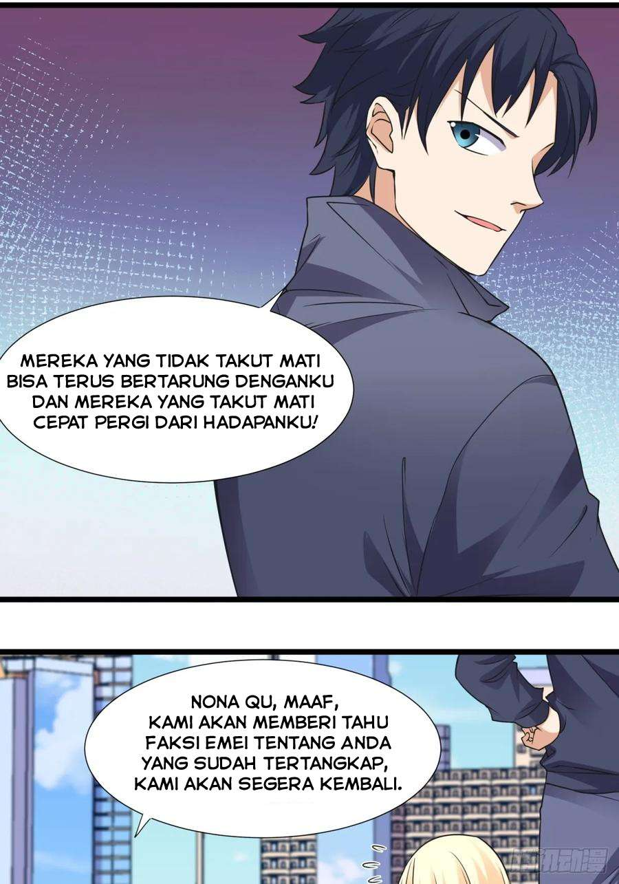 The King Of Police Chapter 33