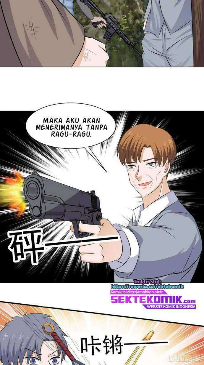 The King Of Police Chapter 53