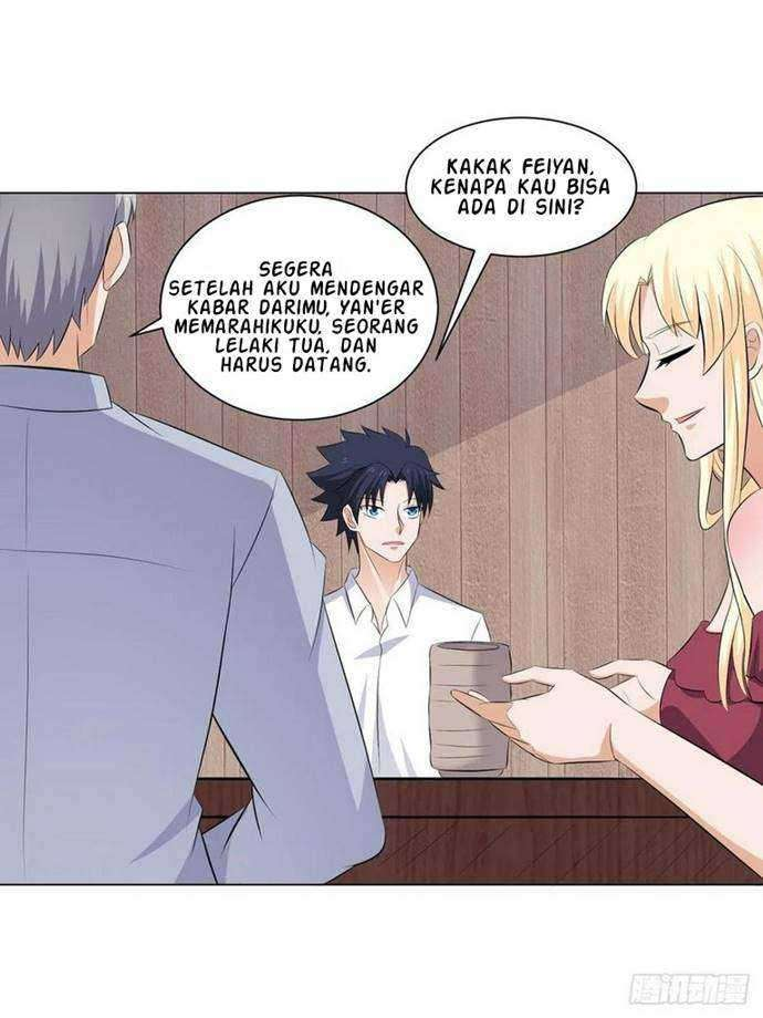The King Of Police Chapter 54