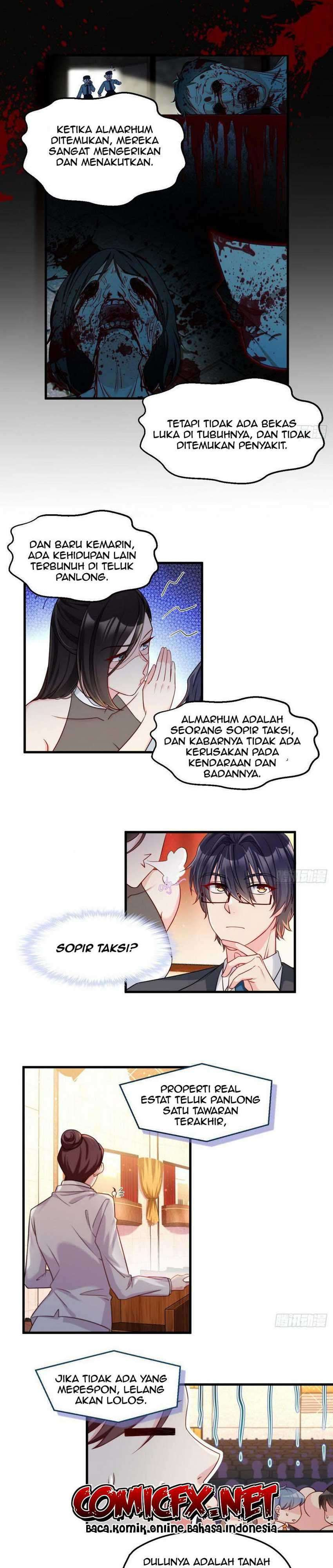 Xianzun Luowuji Chapter 22