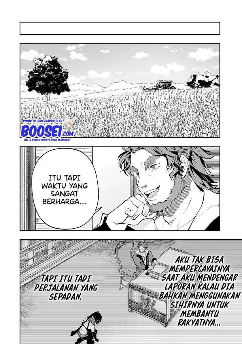 Teihen Ryoushu No Kanchigai Eiyuutan Chapter 10
