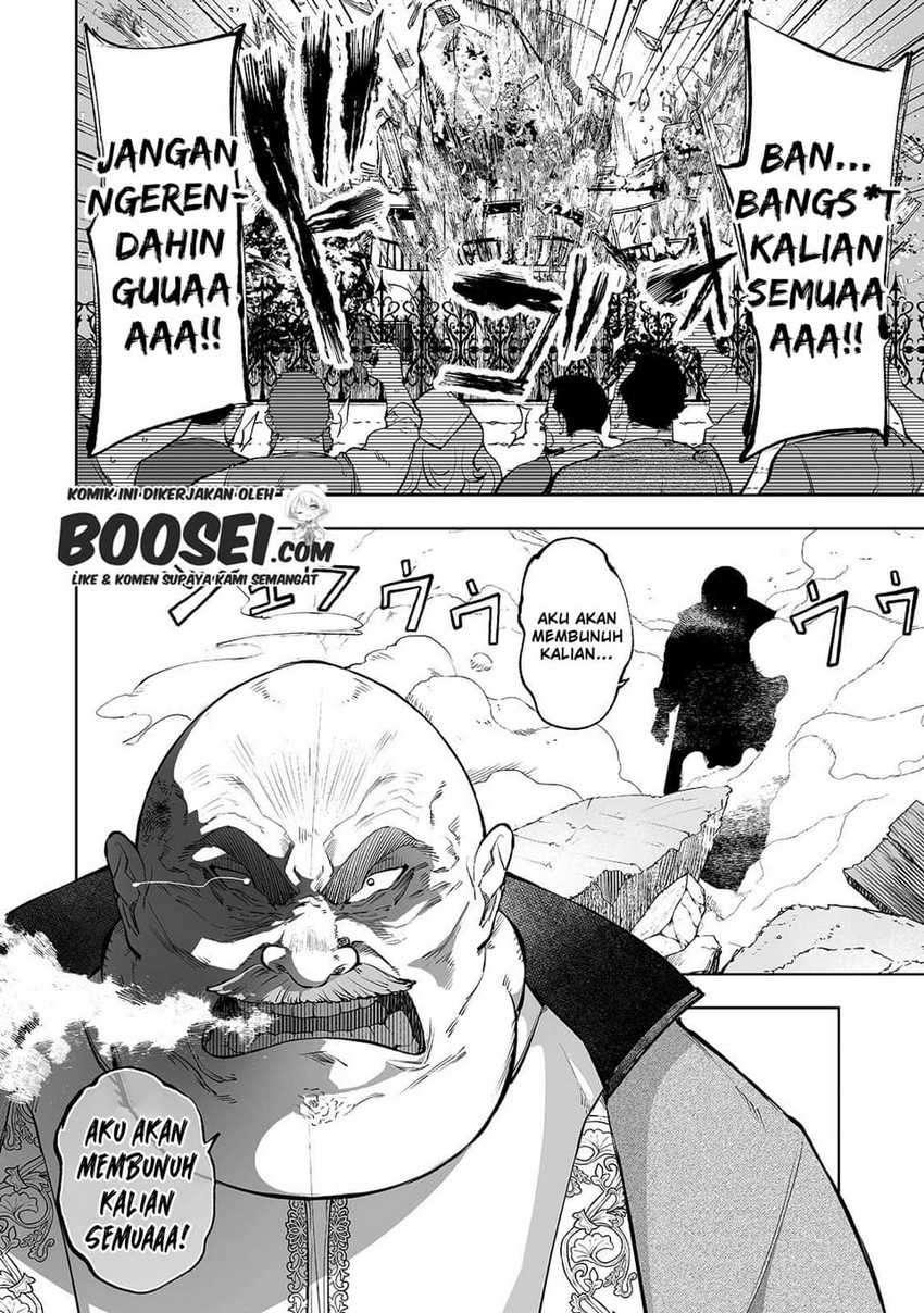 Teihen Ryoushu No Kanchigai Eiyuutan Chapter 8