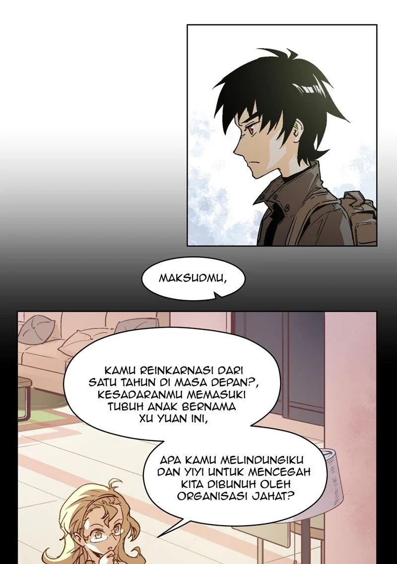 The King Of Special Force Chapter 5