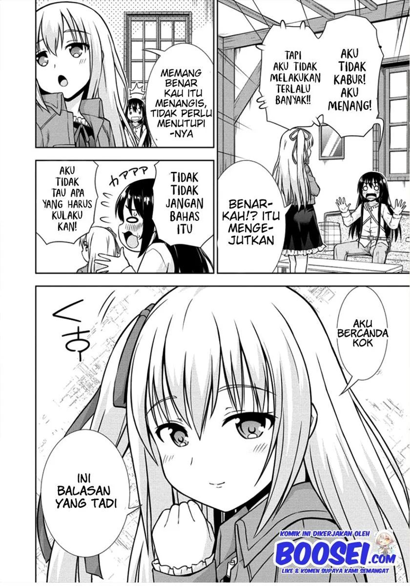 Vrmmo De Summoner Hajimemashita Chapter 10