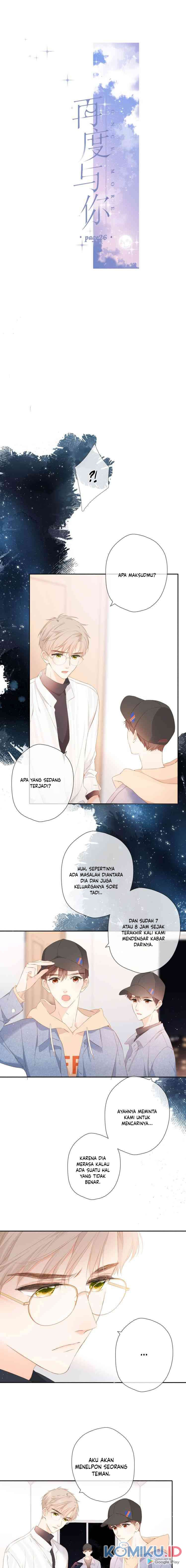 Once More Chapter 26