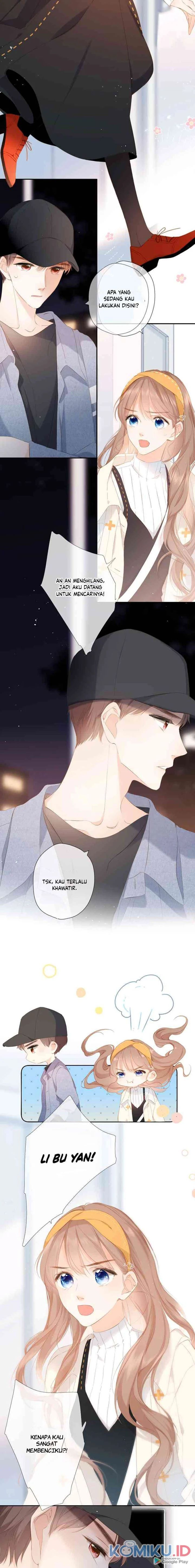 Once More Chapter 27