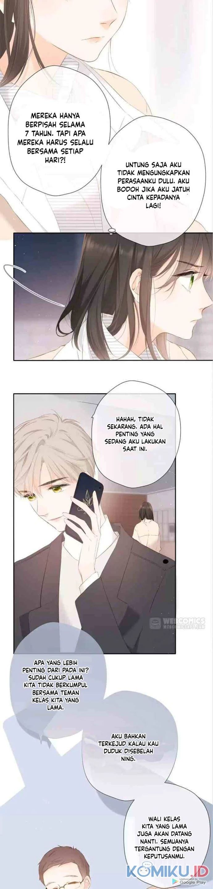 Once More Chapter 37