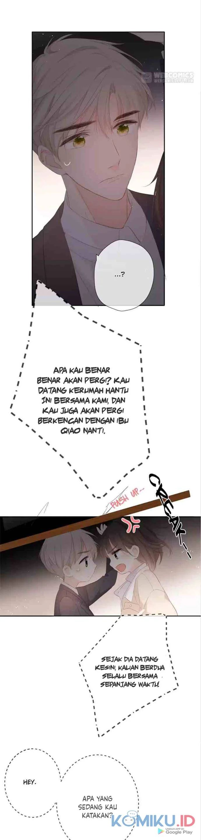 Once More Chapter 38