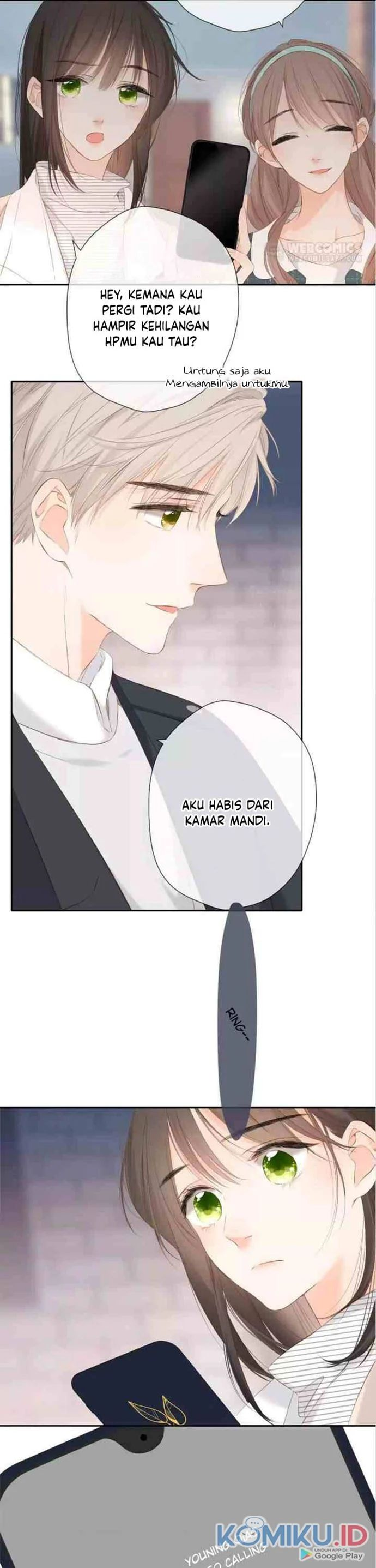 Once More Chapter 40