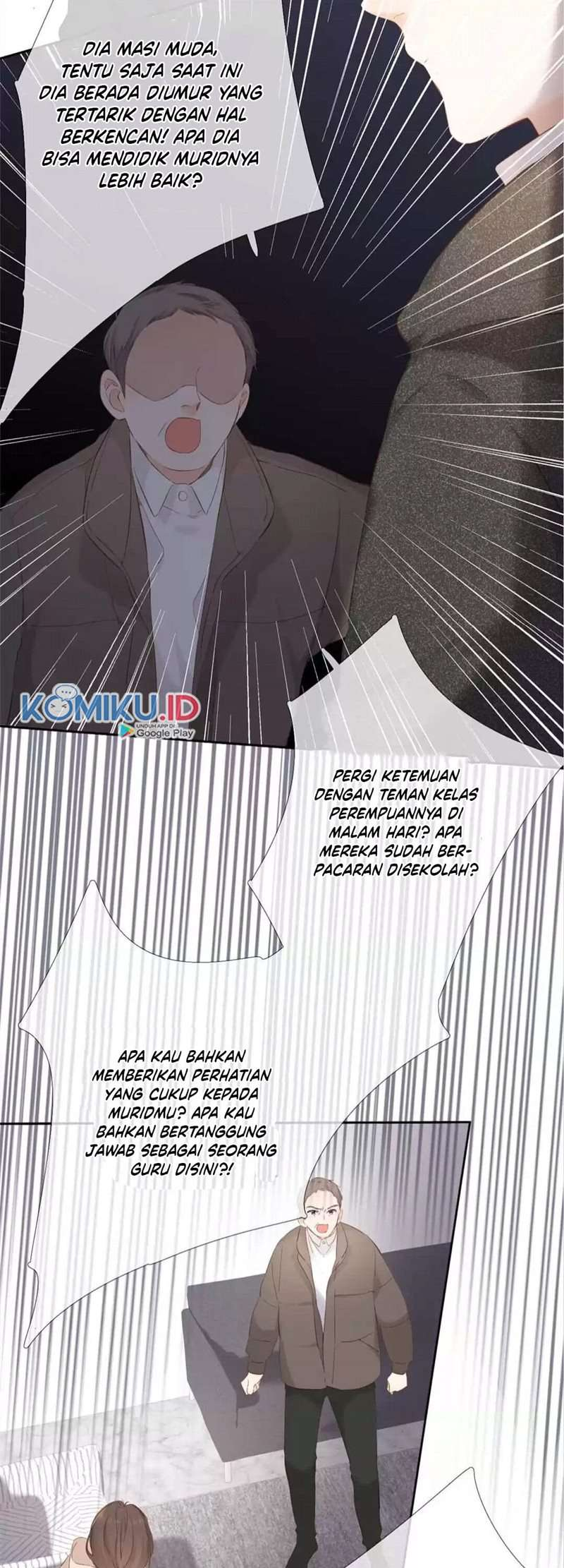 Once More Chapter 50