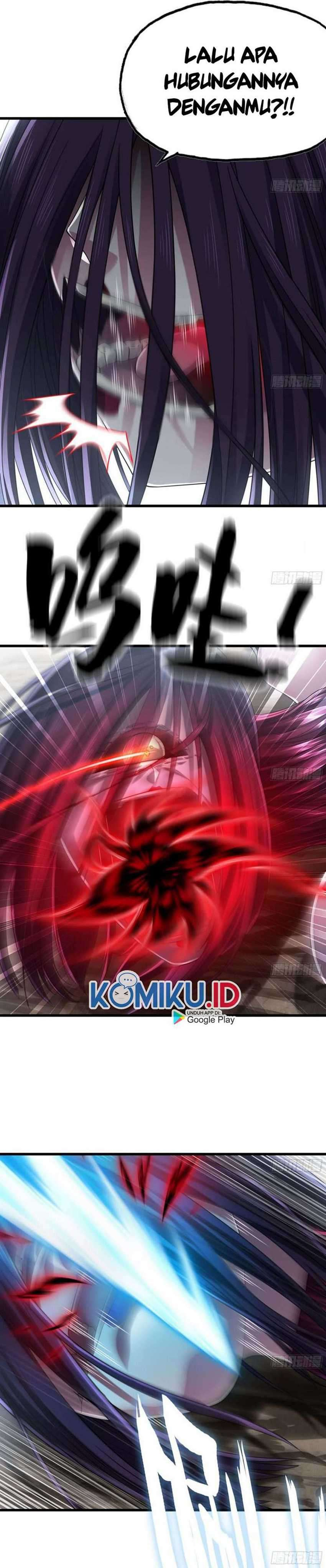 My Wife Is A Demon Queen Chapter 277