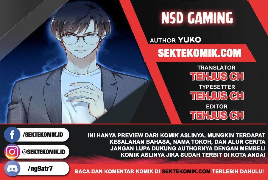 Nsd Gaming Chapter 129